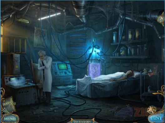 Dreamscapes - The Sandman: Desvende os mistérios dos pesadelos nesse jogo de encontrar objetos escondidos.