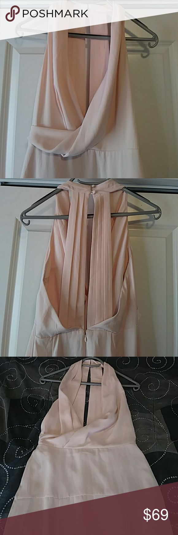 Dress Sexy yet classy formal dress for weddings or dinner parties. Very new in a great condition. Open for offer or trade. KEEPSAKE the Label Dresses Maxi