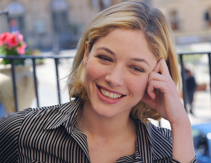 Sarah Felberbaum, la biografia dell'attrice