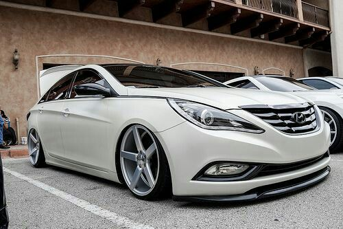 17 Best Images About Hyundai I45 S On Pinterest Cars