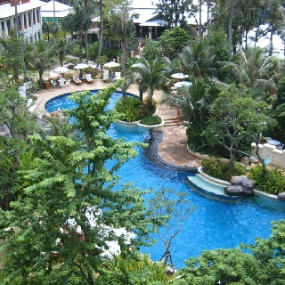 Horizon Karon Beach Resort