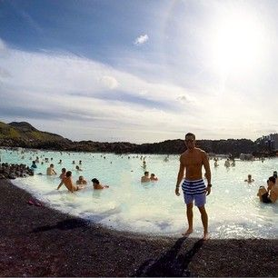 Blue Lagoon bus tours: scheduled coach to the Blue Lagoon - Reykjavik Excursions