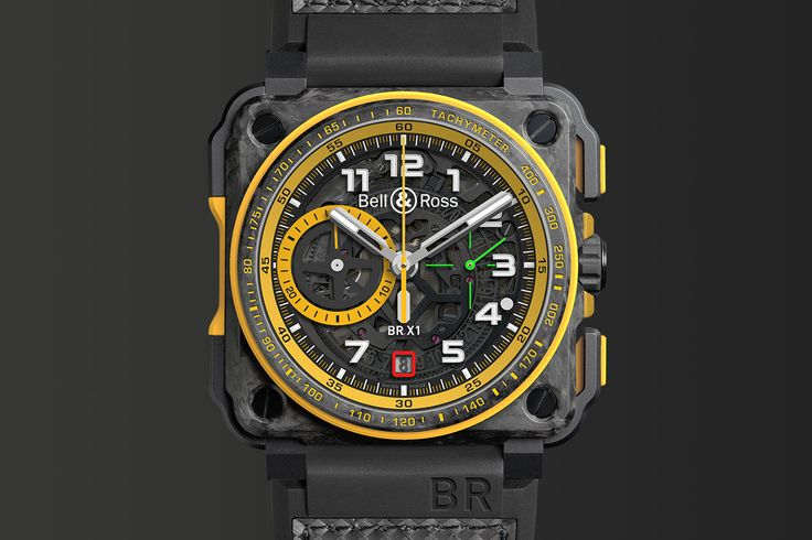 Only Watch 2017 – Unique Bell & Ross BR-X1 RS17 Only Watch, and there's more than a watch to be auctioned…