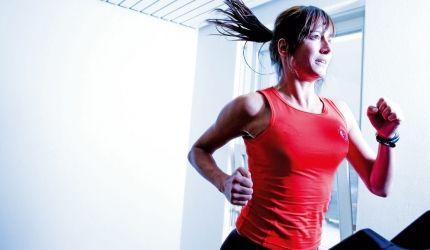Träning på löpband - inspiration | I FORM
