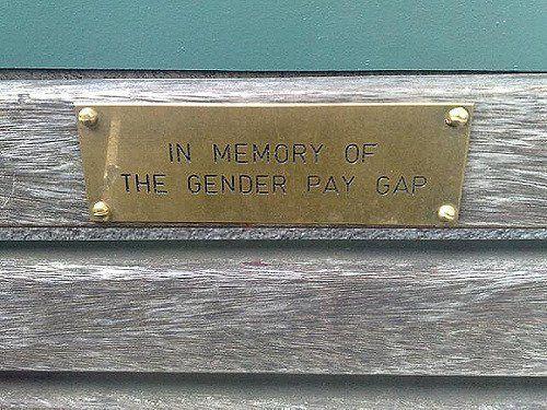 4 Gender Pay Gap Myths Debunked...