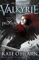 Valkyrie by Kate O'Hearn - Freya is turning 14.  It's the end of her childhood.  Now she is a full Valkyrie - a collector of souls from humanity's battlefields. But Freya doesn't want to follow in the footsteps of legends.  She wants to understand what it is to be human: to make friends and laugh, to touch without causing death. Then, on her first mission, Freya reaps the soul of a soldier with unfinished business.  He sends her to the human world on a deadly quest.