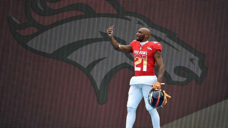 Broncos shed $12M in space by trading Aqib Talib, is it enough for Kirk Cousins?