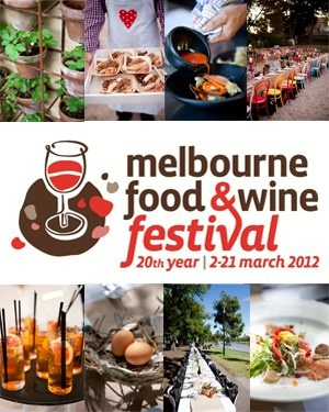 Another great Melbourne festival