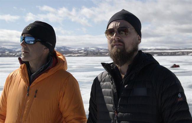 """#LeonardoDiCaprio - Özönvíz előtt című dokumentumfilm - teljes film, nézd meg! Leonardo DiCaprio: """"Nincs tovább időnk, azonnal lépnünk kell!"""""""
