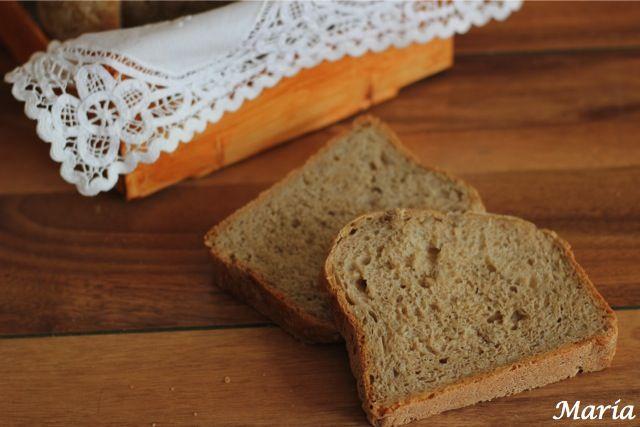 Pan de pipas de girasol | Comer con poco