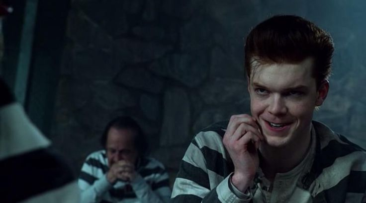 Harley Quinn and the Joker | ... jerome valeska, gotham suicide squad, gotham harley quinn, Gotham fox