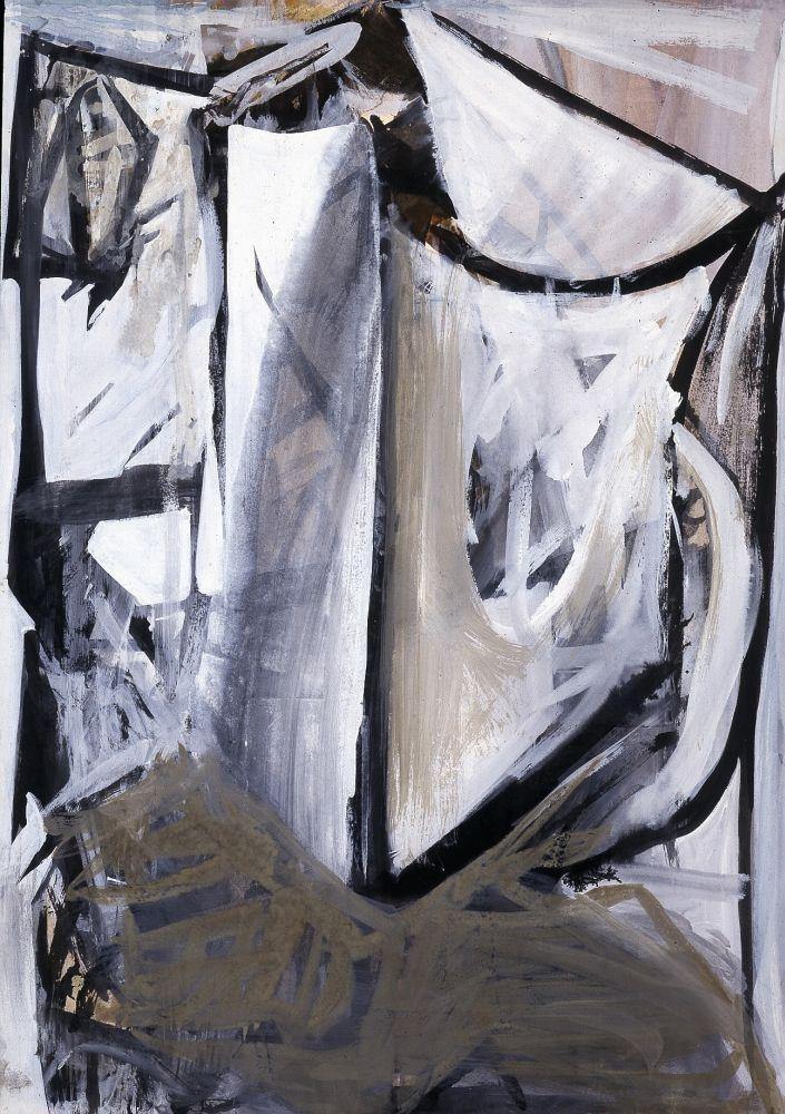 Peter Lanyon | Coast Guard | 1958