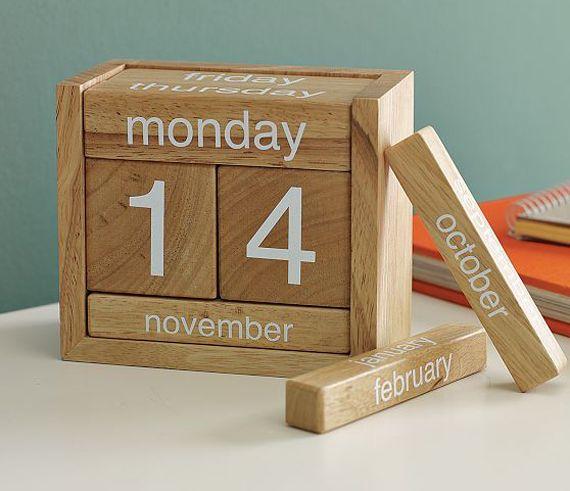 El Calendario eterno
