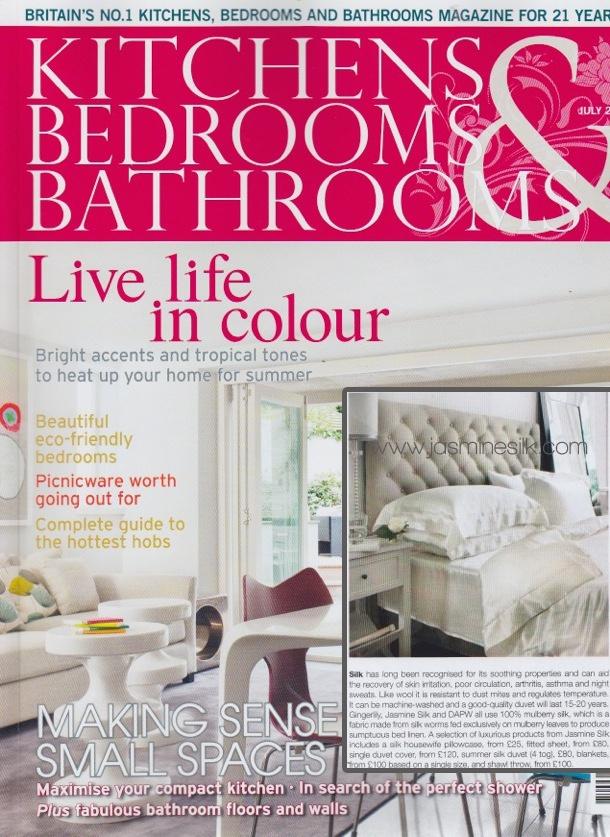 Photo Album For Website Jasmine Silk on Britain us NO Kitchens Bedrooms and bathrooms magazine u Kitchens u Bedrooms u bathrooms u July Edition jasminesilk Pinterest