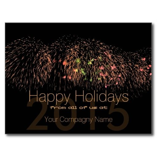 Christmas Postcards Personalized