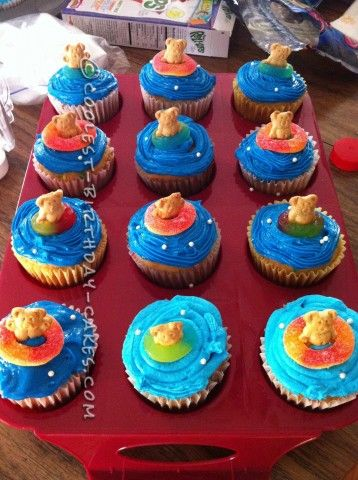 Swimming Pool Cake Ideas find this pin and more on cakes pool swimming cakes Coolest Swimming Pool Cake For Mamaw Made By Grandkids