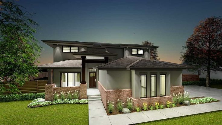 Plan 62607DJ: Prairie Style House Plan With Flex Room