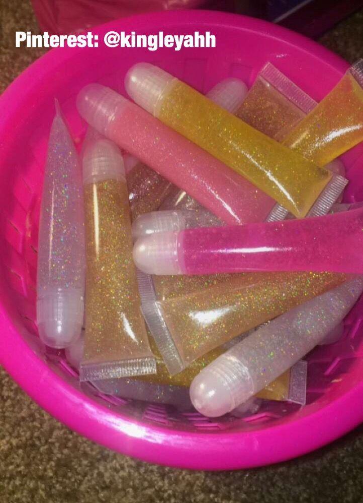Pinterest Xbrattt Glitter Lip Gloss Glitter Lips