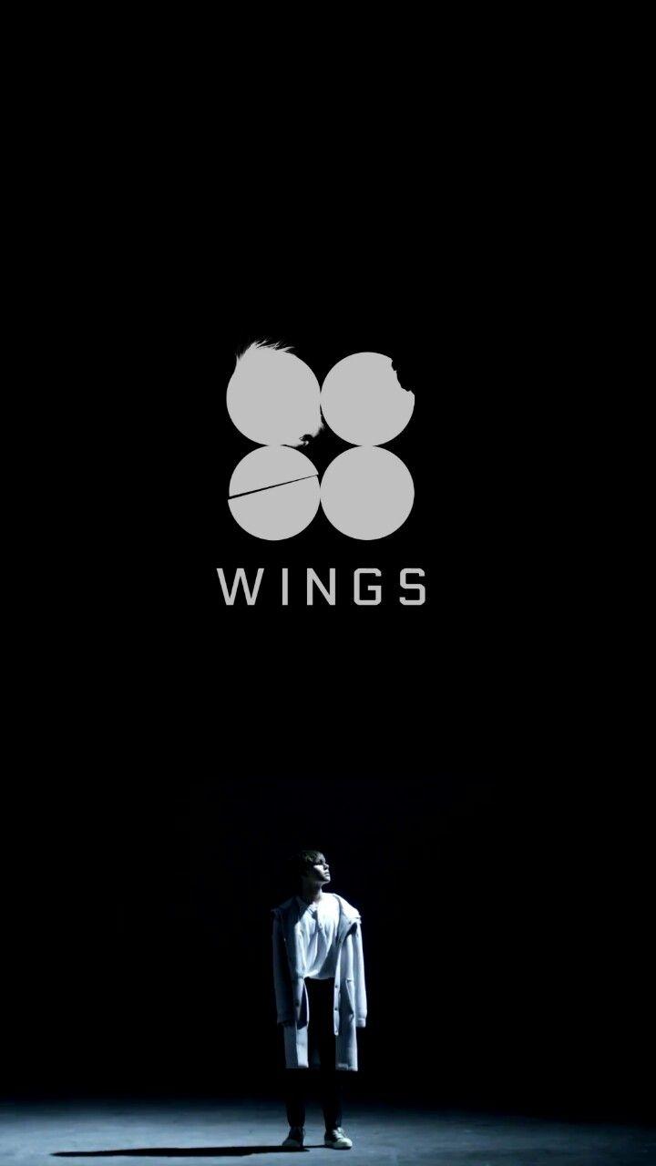 [Phone Wallpaper] V ❤ BTS (방탄소년단) WINGS Short Film #3 STIGMA #BTS #방탄소년단