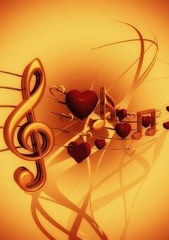 Pin by nicat kerimli on Music | Music notes, Music artwork, Music wallpaper