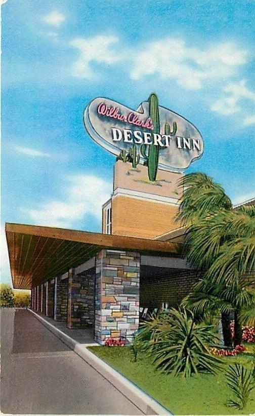 las vegas wilbur clark u0026 39 s desert inn