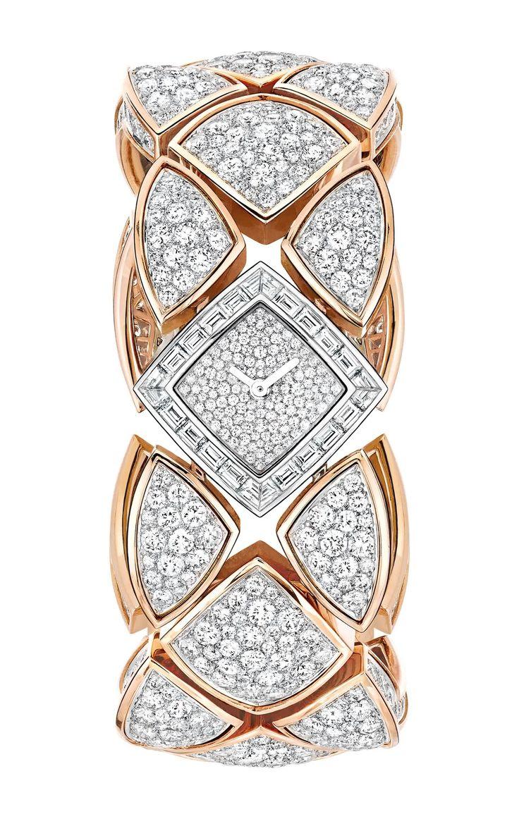 Collection horlogère Chanel 2016