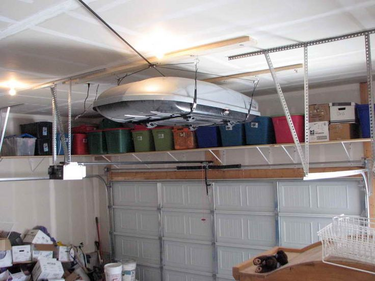 Garage Shelving Ideas | Designs WIKI   All About Designs