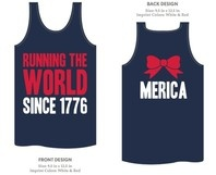 Merica tank birthday present please