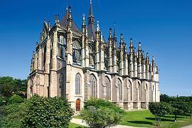 Tour de Kutná Hora - Unity Tours Praga  #RepúblicaCheca #Turismo #Praga #QuehacerenPraga #KutnaHora
