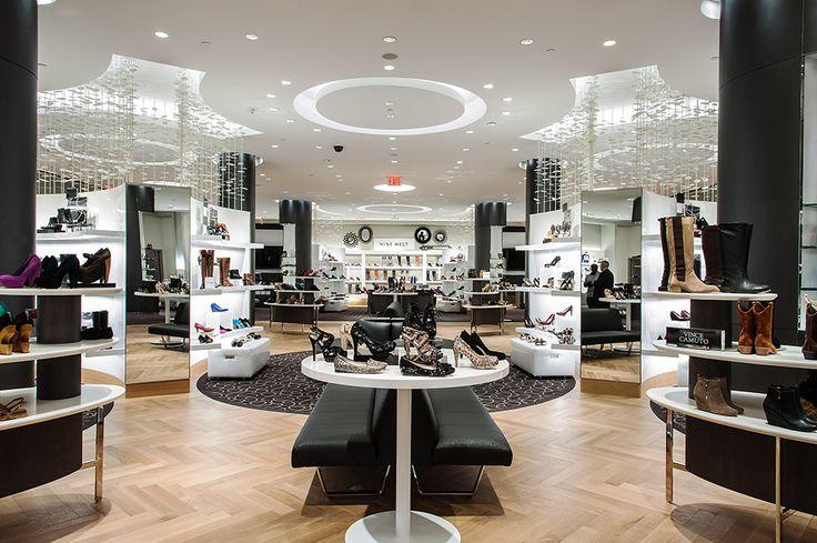 Shoe Shopping in NYC \u2013 Macy\u0026#39;s, Bloomingdale\u0026#39;s, Christian Louboutin ...