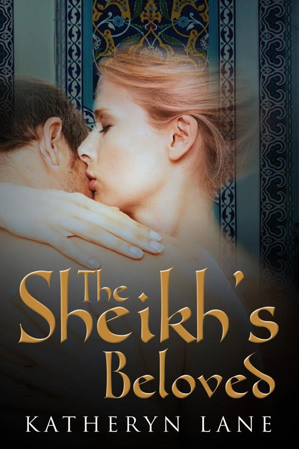 book 3 of new sheikh books by Katheryn Lane