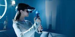 """Lenovo создала шлем виртуальной реальности в стиле """"Звёздных войн""""    Навряд ли кто-то ждал от фанатского мероприятия Disney анонса шлема дополненной реальности. Но это случилось: компании Lenovo и Lucasfilm выпустили совместный тизер такового устройства, призванного перенести частичку космического духа известной умопомрачительной вселенной в реальное окружение обычных людей по всему миру.    Подробно…"""