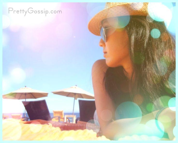 Sunny Cabo. xo