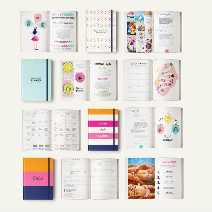 Tamtaradam! Przedstawiamy Wam małą zajawkę naszego nowego eliksiru motywacji :) Happy Body Planner to planner dla kobiet, które chcą stworzyć zdrowy styl życia na swoich zasadach. W eliksirze tym maczała place pewna wspaniała i autentyczna kobieta – Karolina Rozwadowska NO Cotton. Już niedługo uchylimy rąbka tajemnicy na www.happybodyplanner.pl. A dziś zapraszamy do rezerwowania tego cudeńka :)
