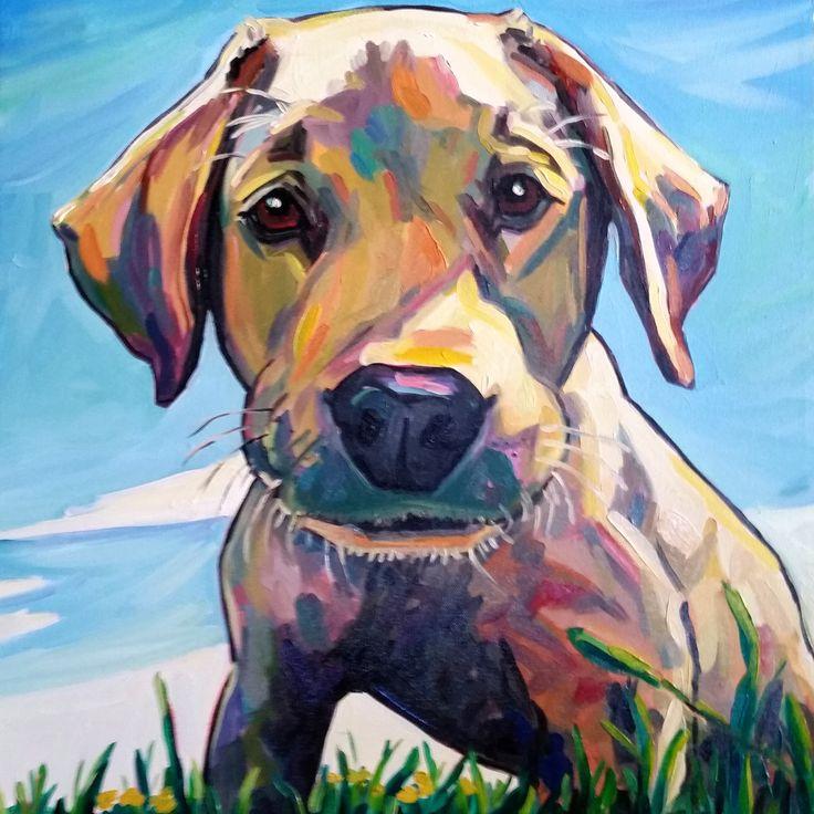 0dff9877430b2d3deff603371c22b6ce art studios pet portraits