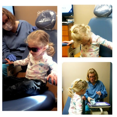Random Recycling: Green Living for Modern Families: Questions to Ask Your Kid's Dentist