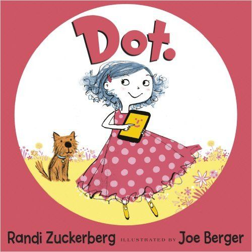 Dot.: Amazon.co.uk: Randi Zuckerberg, Joe Berger: 9780552571524: Books