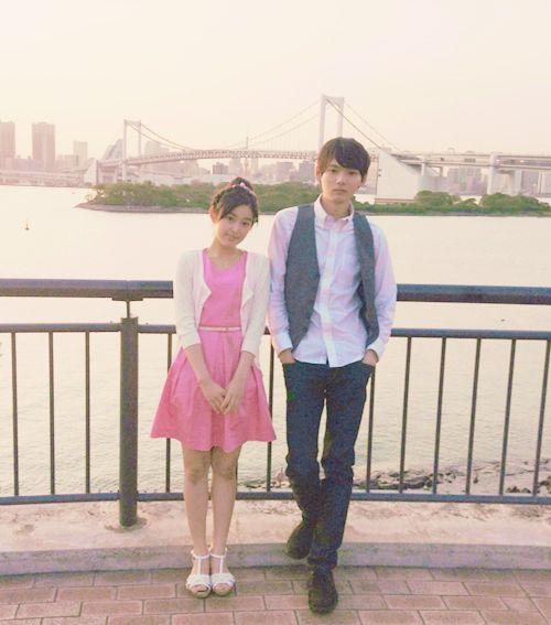 zhang muyi and akama miki relationship