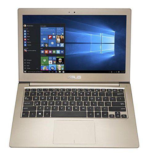 ASUS UX303UA - Portátil de 13.3 pulgadasl full HD https://images-eu.ssl-images-amazon.com/images/I/51Txo5U-UtL.jpg Pantalla de 13.3″ con una resolución de 1080 x 1920 FHD Disco duro sólido interno de 256 GB Memoria RAM de 8 GB a 1600 MHz con tecnología ddr3 sdram Sistema operativo: Windows 10 Home