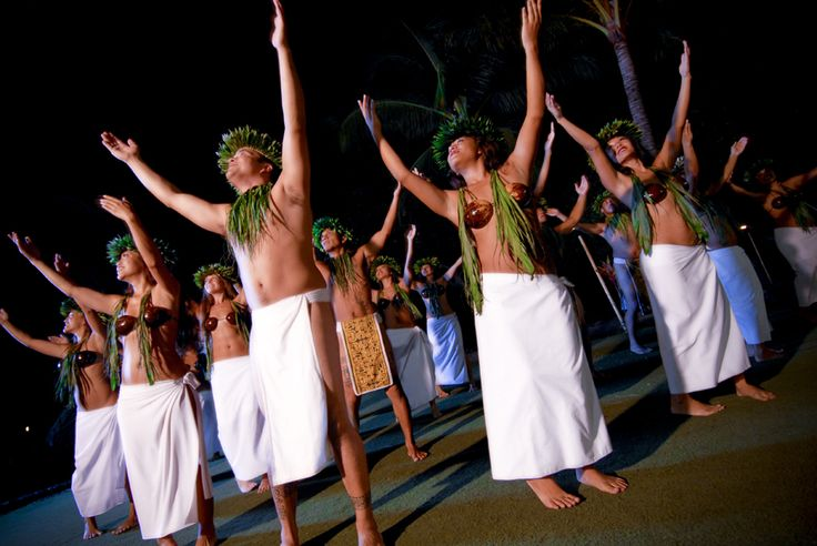 Old Lahaina Luau - Maui, Hawaii #honeymoon #activities #travel