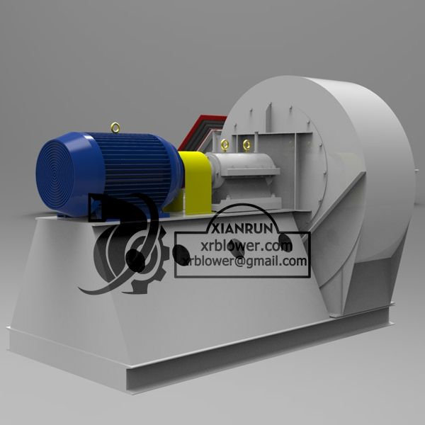 Marine Industry systems require rugged-duty fans for proper ventilation of spaces below ship decks. Passenger vessels and offshore platforms require higher rates of ventilation for personnel and safety reasons. Xianrun Fan Company direct drive Axial Fans are widely used in these applications. Special marine-duty electrical connections and IEEE45 motors are required.
