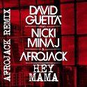 David Guetta ft. Nicki Minaj & Afrojack - Hey Mama (Afrojack Remix) Download Lagu Gratis, Gudang Lagu Mp3 Gratis 2016
