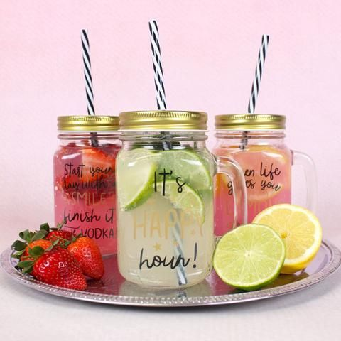 1000 id es sur le th me mason jar cocktails sur pinterest - Bon de reduction alice garden ...