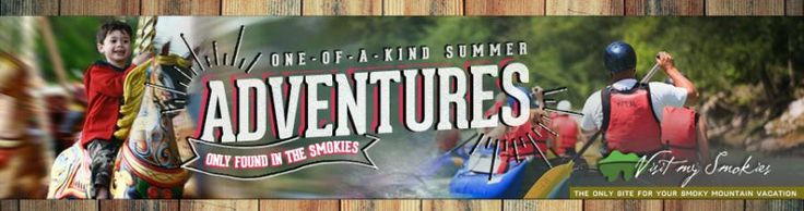 Attractions at the Smoky Mountain