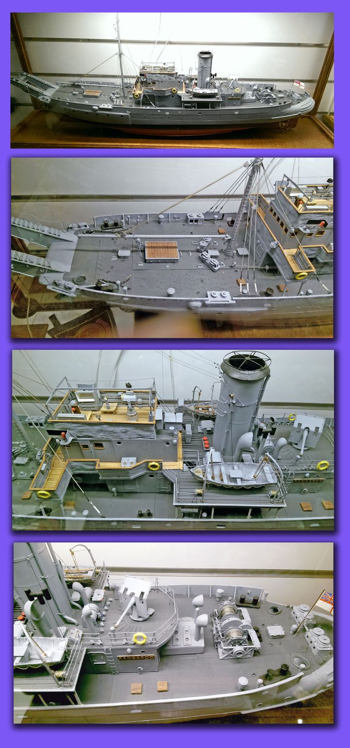 HMAS KANGAROO HMAS Kangaroo was a Bar-class boom defence vessel of the Royal Australian Navy (RAN). Although originally ordered as a boom vessel, Kangaroo was at one point to be built as the prototype for what became the Bathurst class corvette