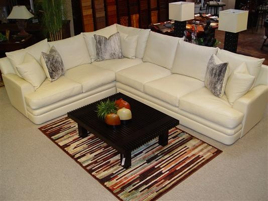Simple South Beach Sectional Custom Sectional Couch Top Search - Luxury custom leather sofas In 2019