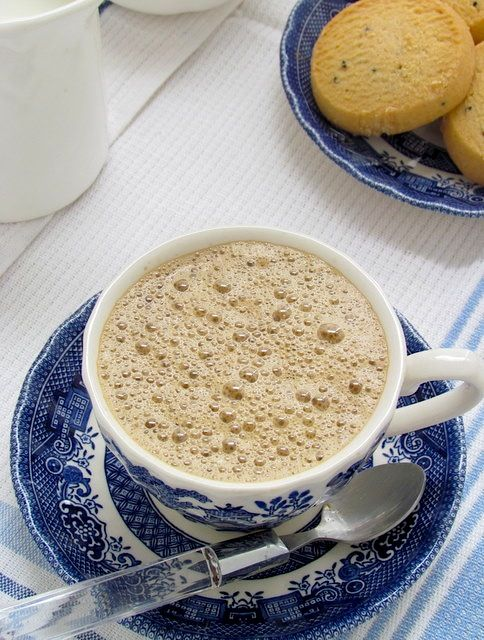 Indian Espresso Coffee | sips and more... | Pinterest