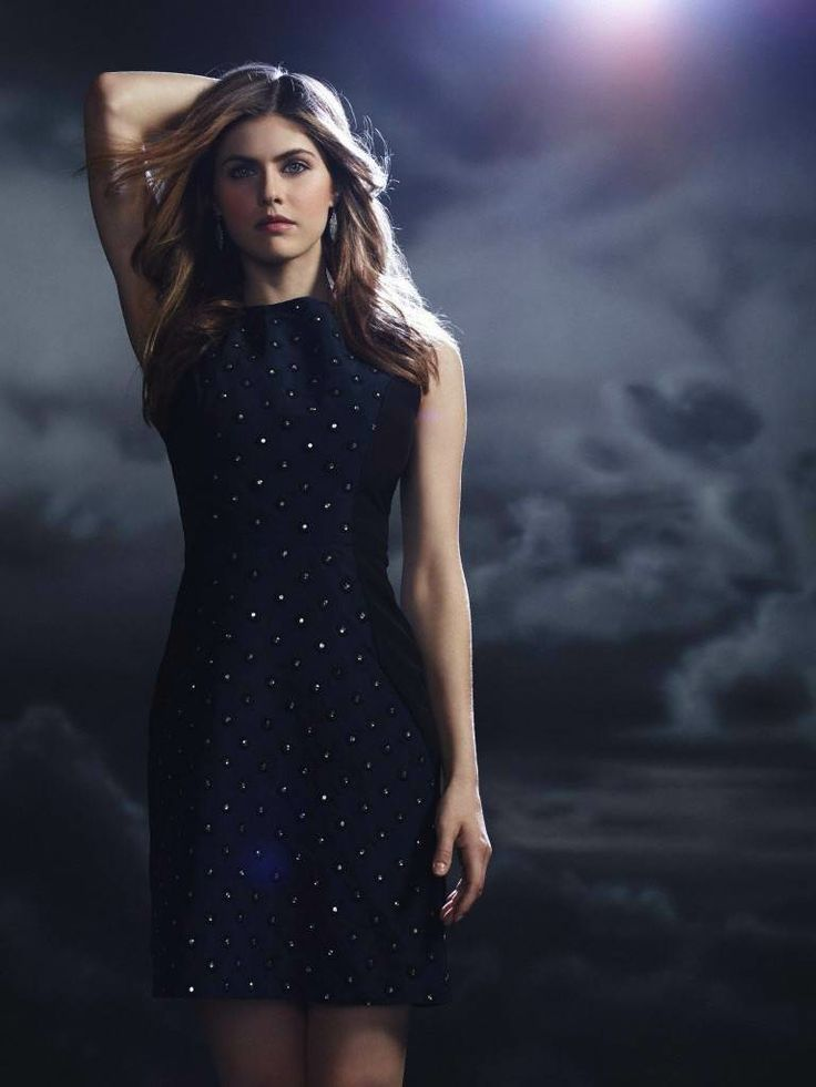Soectacularly Awesome ALEXANDRA DADDARIO Lukin Truly Gorgeous During a Photoshoot