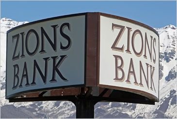 Zions Bank Combs Big Data for Customer Preference Clues - American Banker Article