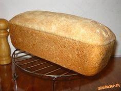 bezlepkový zemiakový chlieb